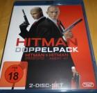 Hitman Doppelpack Blu-ray