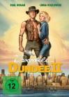Crocodile Dundee II DVD OVP
