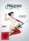 Nurse - Eine ziemlich kranke Schwester (uncut, DVD)