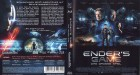 Ender`s Game - Das Grosse Spiel - Enders Game