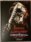 LAID TO REST 1&2 (Blu-Ray) (2Discs) - Mediabook - wie neu!