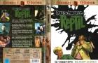 Das schwarze Reptil - Hammer Edition