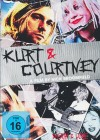 Kurt & Courtney - Death & Love