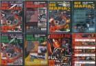 Yakuza Pak [3 DVDs] + Die Mafia Teil 1 + 2 + 3 zum Schnäppch