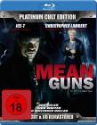 Mean Guns (PCE) (Blu-ray) (NEU) ab 1 EUR