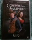 Cowboys und Vampire Dvd (I)
