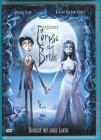 Corpse Bride - Hochzeit mit einer Leiche DVD fast NEUWERTIG