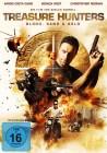 Treasure Hunters - Blood, Sand & Gold (DVD)