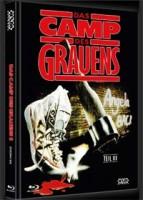 CAMP DES GRAUENS 3, DAS  Cover A - Mediabook