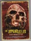 The Orphan Killer Mediabook Cover A