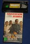 Eisstation Zebra VHS MGM Rock Hudson Ernest Borgnine