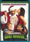 Bad Santa - Extended Version DVD Billy Bob Thornton NEUWERT