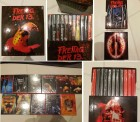 Freitag der 13. Teil 1-11 DVD + Collector's Box NEU/OVP
