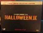 Halloween 2 - 3-Disc Limited Collectors Edition Rob Zombie