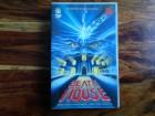 Death House - VHS ( Medusa Home Video )