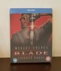 Blade 1 - Blu ray Steelbook - Uncut - Dt.Ton*RAR*NEU&OVP*TOP