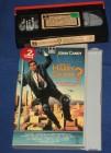 Wer ist Harry Crumb John Candy VHS RCA Seitenklappe RAR