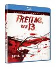 Freitag der 13. Teil 3 Special Edition * Blu-ray * NEU/OVP