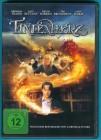 Tintenherz DVD Brendan Fraser, Helen Mirren NEUWERTIG