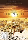 Serengeti-Circle of Life DVD OVP