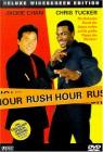 Rush Hour DVD Gut