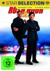 Rush Hour 2 DVD Gut