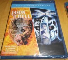 Jason Goes to Hell & Jason X  Blu-ray  Neu & OVP