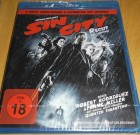 Sin City Recut XXL-Edition  Blu-ray  Neu & OVP