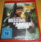 Missing in Action Blu-ray Neu & OVP