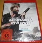 McQuade - Der Wolf  Blu-ray  Neu & OVP