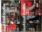 Deadline Filmmagazin Jahrgang 2017 (Ausgabe 61-66)