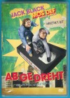 Abgedreht DVD Jack Black, Mia Farrow, Danny Glover f. NEUW.