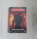 Bloodnight - Intruder - DVD - gr. Hartbox B - OVP/OOP!!!!