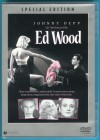 Ed Wood - Special Edition DVD Johnny Depp fast NEUWERTIG