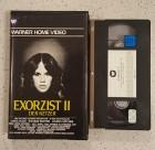 Exorzist 2 - Der Ketzer (Warner) Linda Blair