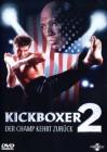 Kickboxer 2 - Der Champ kehrt zurück - Selten!
