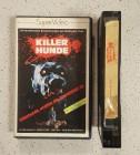 Killerhunde (SuperVideo, Super Video, River Film) Linda Gray