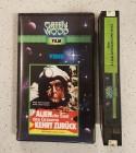 Alien die Saat des Grauens kehrt zurück (Greenwood)