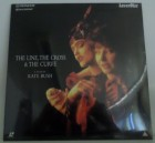 Kate Bush-The Line, The Cross&The Curve (Laser disc)