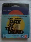 DAY OF THE DEAD George Romero LIMITED *rar Blu-Ray SteelBook