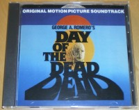Day of the Dead  John Harrison  CD