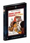 Zehn gelbe Fäuste für die Rache - DVD/BD Mediabook B 99 OVP