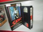 VHS - Skin - Das Gesetz der Outlaws - Focus Film