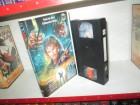 VHS - Last Warrior - Tod in der Dämmerung - Kleinstlabel