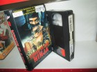 VHS - Force of the Ninja - Usa Hardcover