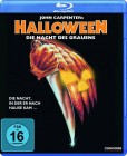 Halloween 1 - Das Original [Blu-ray] (deutsch/uncut) NEU+OVP