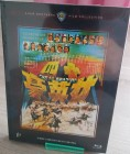 Shaw Brothers Mediabook Die Rache der Gelben Tiger Cover D