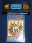 Auf dem Highway ist die Hölle Los VHS Burt Reynolds R Moore
