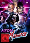 Neon Maniacs (DVD)