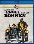 AUCH DIE ENGEL ESSEN BOHNEN Blu-ray - Bud Spencer G.Gemma